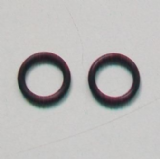 Pegler 1/2 Belmont Valve O Rings (Replaces Red O Rings) - PAIR - 54001140